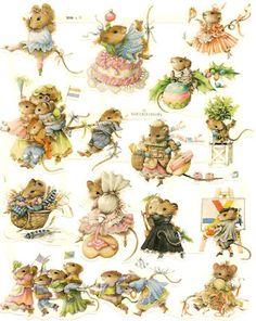 Archivo de álbumes Illustration Mignonne, Mouse Illustration, Marjolein Bastin, Nature Sketch, Detailed Drawings, Beatrix Potter, Poster, Clipart, Illustrators
