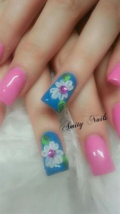 Love Nail Art - Nail Art Gallery by NAILS Magazine