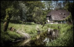 Czech landscape lll by Václav Verner on 500px
