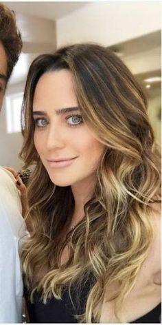Fernanda Vasconcellos em Haja Coração (Divulgação/Reprodução/TV Globo/Instagram)