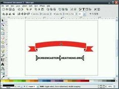 Inkscape Tutorials for Beginners