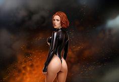 http://armando-huerta.deviantart.com/art/Black-Widow-317397908