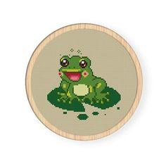 Buy 4 get 1 free Cross stitch pattern by danceneedle on Etsy, $2.50