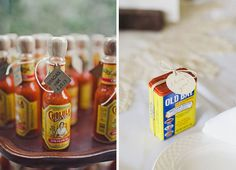 12 Reception Details You Probably Haven't Thought Of - Project Wedding