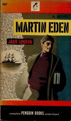 Martin Eden. Jack London