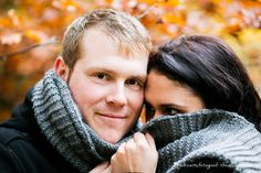 Herbstshooting in Ilmenau | couple shooting in thuringia in autumn