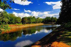 Elephant Pond, Anuradhapura, Sri Lanka (www.secretlanka.com)