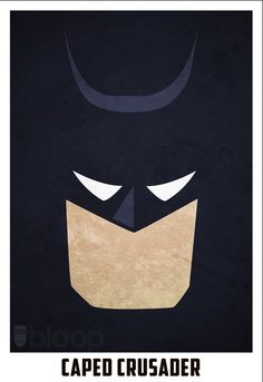 Bloop - batman