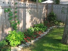 backyard ideas for small yards - Landscape Design ...