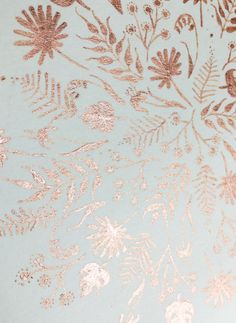 Tumblr Conductive Materials, Rose Gold Painting, Neutral Tones, Give It To Me, Popular, Fabric, Beautiful, Art, Tejido