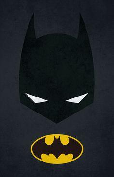 Batman by Pandreaa