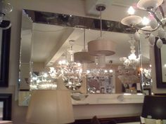 Big Wall Mirror large wall mirrors for living room | mirrors | pinterest | big