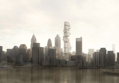 Urban Forest | MAD Architects