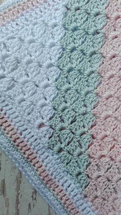 Lumioosi: Torkkupeitto ja C2C-tekniikka Blanket, Crochet, Crocheting, Blankets, Shag Rug, Chrochet, Comforter, Knitting, Hooks