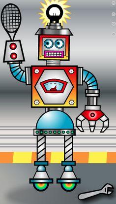 Monday Makers links to STEAM websites! Fun Websites For Kids, Cool Websites, Activities