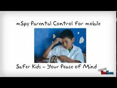 mSpy - Simple and Best Parental Control for mobile