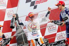 Saiba um pouco mais sobre este espanhol de 20 anos que assumiu o trono da MotoGP nesta temporada.