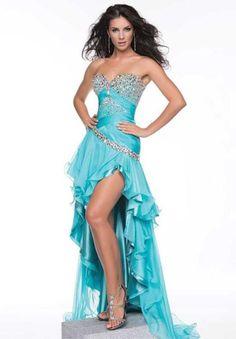 Nina Canacci 6007 at Prom Dress Shop