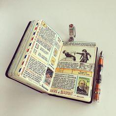 Notebookmaker and more | ⓢⓟⓐⓘⓝ jose_naranja | WEBSTA - Instagram Analytics