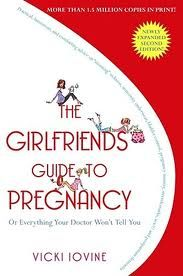 Best book to read if you are pregnant! Laugh out loud on every page!