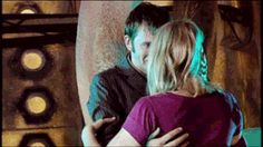 David Tennant Kiss GIFs - Find & Share on GIPHY