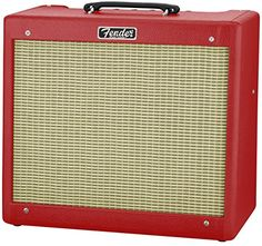 Fender Blues Junior III British Red 12in Celestion Greenback Speaker Tube Combo Amp * Continue to the product at the image link.
