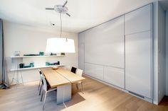 LenzWerk manufakt.GmbH | LenzWerk Beautiful Kitchens, Divider, Classic, Room, Furniture, Design, Home Decor, Derby, Bedroom