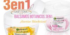 Garnier SkinActive Bálsamos Botánicos 3en1