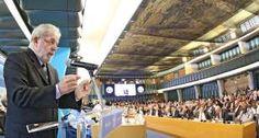 Fournis par RFI Lula acaba de conseguir antipatia da Imprensa Brasileira ao tecer críticas em um evento da ONU