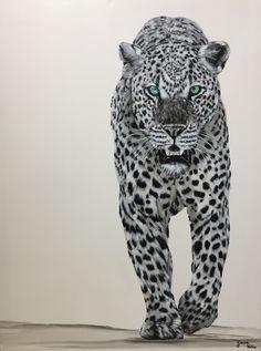 Banksy Code Barre Leopard Pochoir Mur Décoration Intérieure Graffiti Aérographe Street Art
