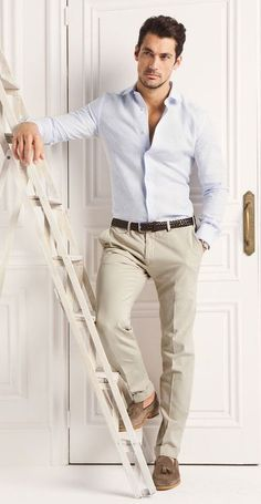Best Business Casual for Men