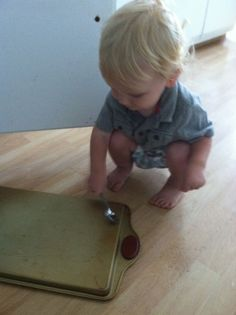 The Activity Mom: Activities for Your 16 Month Old