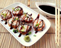 Meu fascínio pela culinária japonesa vem muito do sabor das suas preparações, mas grande parte tem a ver com a beleza dos pratos e do cuidado com as técnicas utilizadas. É, realmente, uma arte que …