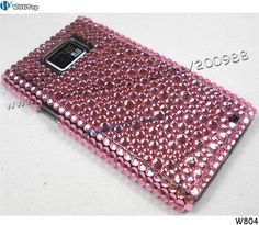 Ultra Thin Case for Samsung Galaxy S2 i9100. Girlish one!