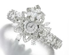 Watch Faces, Carat Gold, Floral Motif, Peonies, Diamond Cuts, Jewelery, Im Not Perfect, Quartz, Brooch