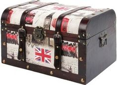 Large London Chest from JYSK $39.99