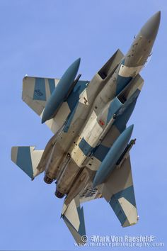 F-15C Eagle from the 65th Aggressor Squadron at Nellis AFB.