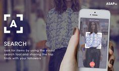 App permite encontrar marca de peças de roupa (e onde comprá-las!) com apenas uma foto