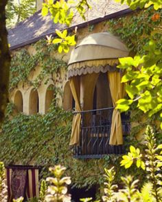 Kenwood Inn and Spa in Kenwood, California / http://www.jetsetter.com/hotels/california/kenwood/787/kenwood-inn-and-spa?via=pinterest=pinterest=pin