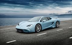 The Netherlands release their own supercar – Vencer Sarthe! The Vencer Sarthe car has entered production and is preparing to greet the entire world. While the development of this car took over 2 years, this 2015 model seems to be ready. The first Sarthe supercar has been seen in 2012 for the very first time, but the creators of it thought that it still...