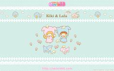 Little Twin Stars Wallpaper 2009 十二月桌布 日本 SanrioBB Present – Stargazer Sanrio Wallpaper, Star Wallpaper, Pochacco, Star Cloud, Sanrio Characters, Little Twin Stars, Stargazing, Hello Kitty, Twins