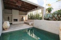 Indiana Jones inspired house - San Diego interior decorating   Examiner.com