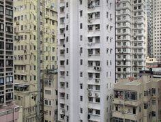 Michael Wolf population density in hong Kong Wolf Population, Michael Wolf, Wolf Photography, World Cities, Architecture, The Expanse, Habitats, Pop Up, Hong Kong