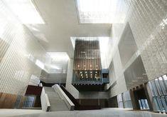 Yunnan Museum,© WENMING CHU - Rocco Design Limited