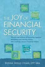 joy of financial security.