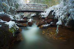 Brush Creek in Snowmass, Colorado Oct 4, 2013
