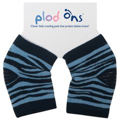 0f6fa19128a Plod Ons are the latest addition to the Sock Ons family of simple yet  brilliant baby gadgets