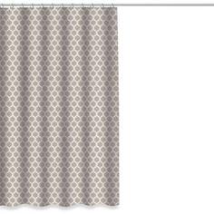 Morocco 72-Inch x 72-Inch Shower Curtain - BedBathandBeyond.com - $30