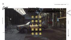 Gooqx - Agency for digital Zeitgeist  branded matters