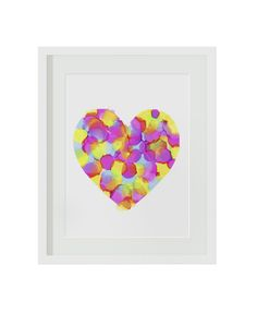 Beautiful gift store located in Adelaide for all things fun, quirky and gorgeous. The ultimate gift shop supporting many Independent Artists and Makers from around the world. Gift Store, Heart Print, Confetti, Ink, Pears, Frame, Color, Design, Picture Frame